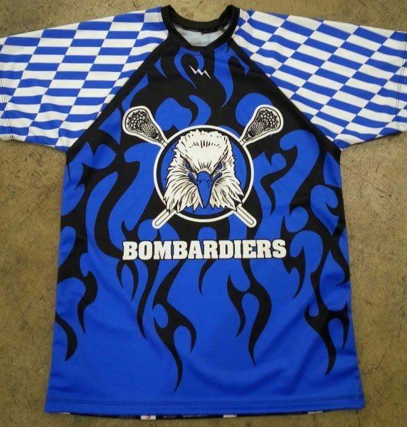 youth lacrosse shirts custom custom attleboro lacrosse
