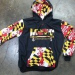 Maryland Soccer Sweatshirts
