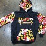 Maryland Soccer Sweatshirts