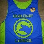 Cradlebaby Lacrosse Pinnies – Custom Cradlebaby Lax Pinnies