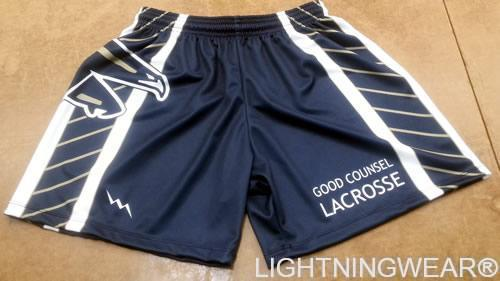 falcons girls lacrosse shorts