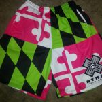 Hymax Field Hockey Shorts