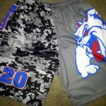 Lacrosse Team Shorts – Design Lacrosse Shorts