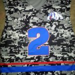Lacrosse Team Uniforms