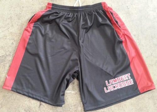 lambert lacrosse shorts