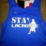 Youth Lacrosse Practice Pinnies | Youth Pinnies