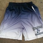 Blue Lacrosse Shorts | Knights Lax Short