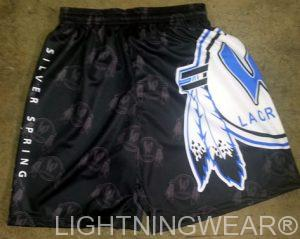 boys lacrosse team shorts
