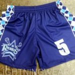 Girls Custom Lacrosse Shorts | Design Online