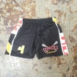 Girls Custom Lacrosse Shorts | Womens Shorts