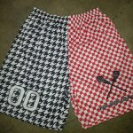 Checker Board Lacrosse Shorts – Hounds Tooth Lax Shorts