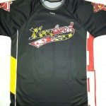 Sublimated Softball Jerseys – Titans