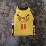 Lacrosse Pinnies Girls