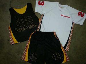 sublimated lax uniforms custom