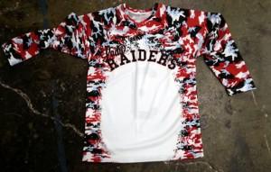 girls basketball shooter shirts