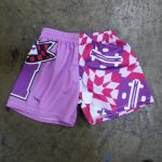 Girls Lacrosse Shorts – Maryland Womens Lacrosse Shorts