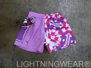 girls lacrosse shorts maryland