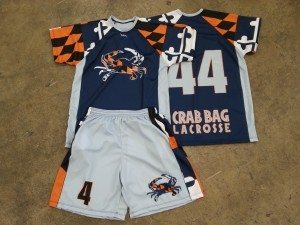 ocean city maryland lacrosse tournament uniforms