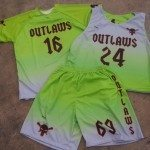 Ocean City Lacrosse Tournament – Outlaws Lacrosse Uniforms