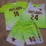 Ocean City Lacrosse Tournament – Outlaws Lacrosse Uniforms