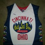 Ohio Lacrosse Pinnies – Cinccinnati