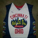 Ohio Lacrosse Pinnies – Cinccinnati