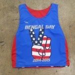 Bengal Day Pinnies – Buffalo State