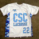Camouflage Lacrosse Shirts – Camo Shirt