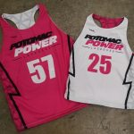 Girls Lacrosse Uniforms Potomac