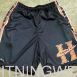 Custom Lax Shorts