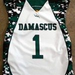 High School Lacrosse Uniforms – Mens