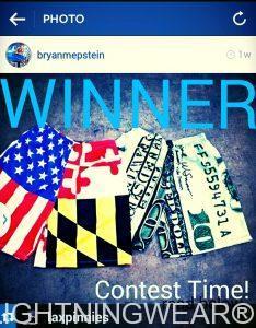 lacrosse contest winner
