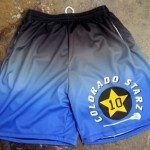 Lacrosse Shorts Custom – CO Starz