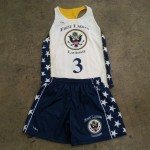 Ladies Lacrosse Uniforms – DC Lax