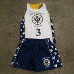 Ladies Lacrosse Uniforms – DC Lax