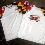 Maryland Crab Shirt – Lacrosse Shirt