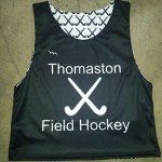 Thomaston Field Hockey Pinnie – Team Jerseys