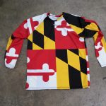 Maryland Long Sleeve Shirt