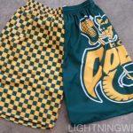 Lacrosse Shorts Fundraising