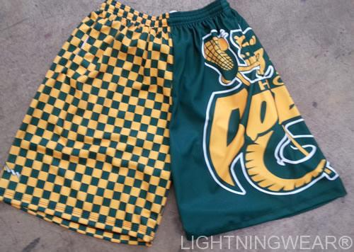 lacrosse shorts for fundraising