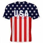 USA Soccer Jerseys – America