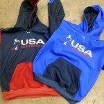 USA Field Hockey Sweatshirts