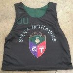 Lacrosse Pinnies College