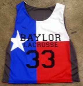 texas lacrosse uniforms