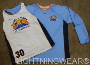 womens long sleeve shirt lacrosse