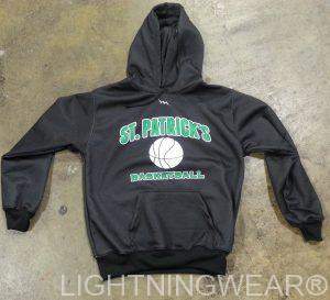 Custom Sweatshirts for Basketball