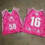 Custom Lacrosse Jersey