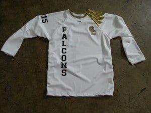 custom shooting team shirts