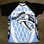 Graphic Lacrosse Shirts