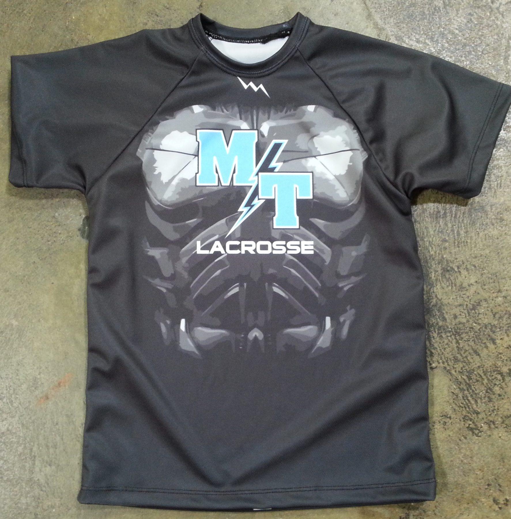 lacrosse practice gear